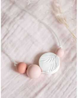 Collier maternage Palm Sunrise Nude