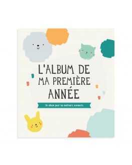 Album Ma première Année edition limitée