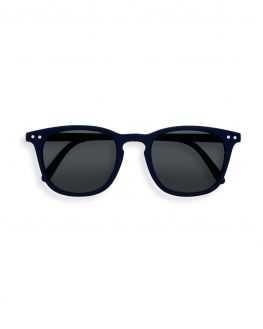 Lunettes de soleil Junior navy blue E