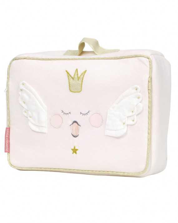 Valisette toilette Princesse Swan