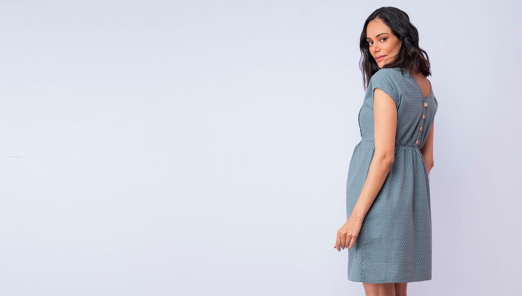 vetement grossesse été